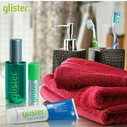Concentrat înseamnă Glister
