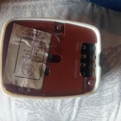 Voltage regulator of the USSR