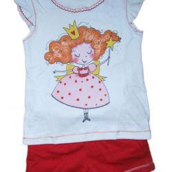 Takım Elbise 104-110