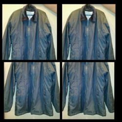 Jacket new Barruchi Italy