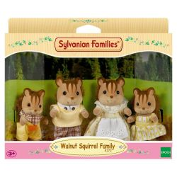 Sylvanian Families Protein Family New