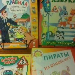 Books for Kids Learning Character