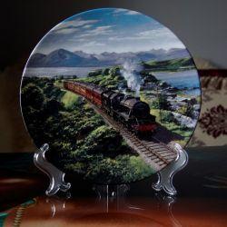 "Colecția de platou ""By Purple Mountains"" Anglia"