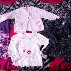 Îmbrăcăminte pentru fete