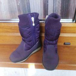 membrane boots jog dog p.26, 16.8 cm Italy