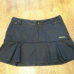 Skirt, size L