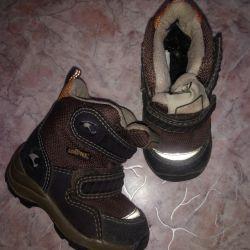 Viking άνοιξη μπότες