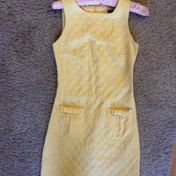 Платье Мохито