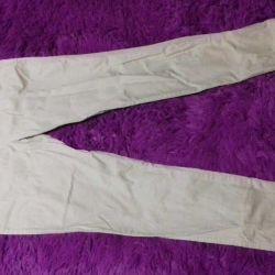 Женские брюки 42 размера