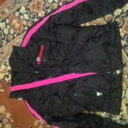 spring jacket