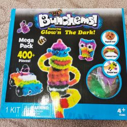 New Designer Burdock Bunchems 400 Details