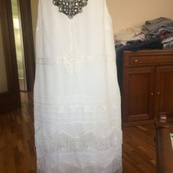Dress female Twist size L
