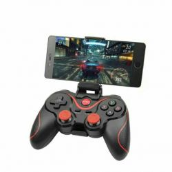 Gamepad !! Dzhostik game for smartphones + real points