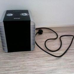 Fanlı ısıtıcı Gizem mch-1005