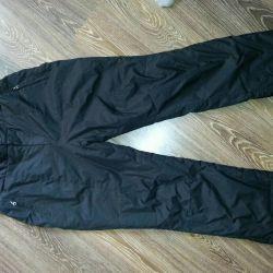 Μεγάλα παντελόνια (χειμώνα)