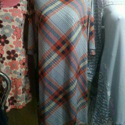 DRESS, size range 48-56