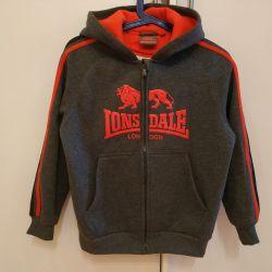 Sweatshirt for 11 years (height 146/152)