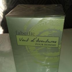 FABERLIC for men Vent d'Aventures