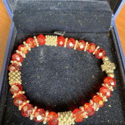 Women's bracelet )