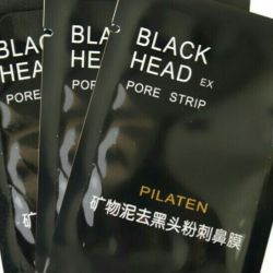 Black mask Pilaten Black Mask 6g