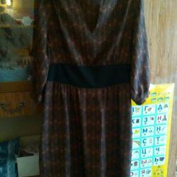 İyi durumda sarin p50-52 Elbise