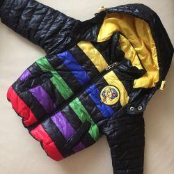 Spring / Autumn jacket