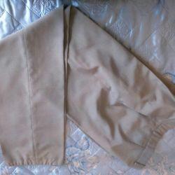 Pantaloni pentru bărbați noi dimensiuni 46