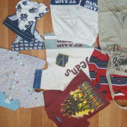 Одежда р.92