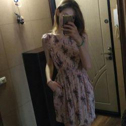 Φόρεμα σπρέι