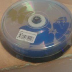 CD-R (10 pieces)