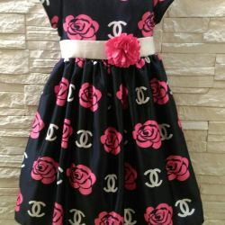 Φόρεμα Chanel