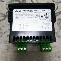 Control unit EW 961 PLUS Eliwell