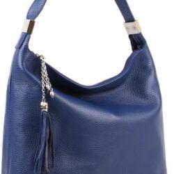 Leather bag Medvedkovo, new