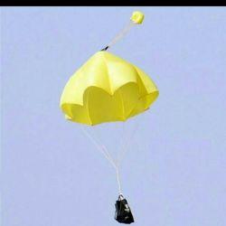 парашут виштовхування парасольку з тягової НОВИЙ