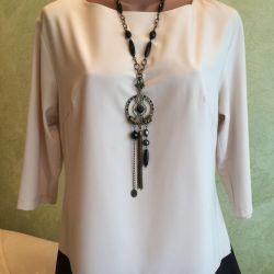 Zaria dress size 48