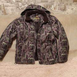Erkek çocuk için şık ceket