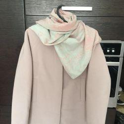 Coat ricoco