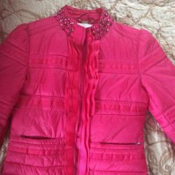 Blugirl blumarine jacket 38 it
