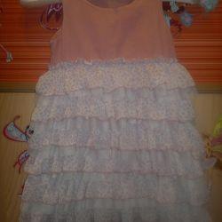 Dress 110 cm