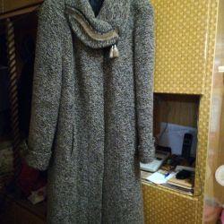 Coats 50-52
