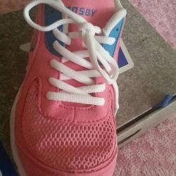 40r sneakers Crosby