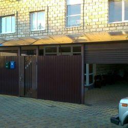 Διαμέρισμα, 3 δωματίων, από 80 έως 120μ²