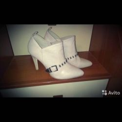 Ankle Boots H & M Boots