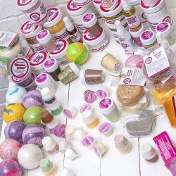 Natural cosmetics meela meelo