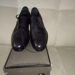 Pantofi muzh.r.45 43 nou