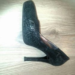 Women's shoes platform 37 size