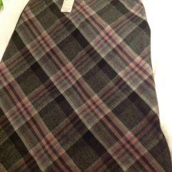 New skirts p 54.56.