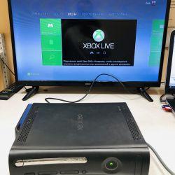 Κονσόλα παιχνιδιών Xbox 360 (Κονσόλα)