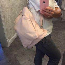 Sırt çantası 🇮🇹 İtalya deri