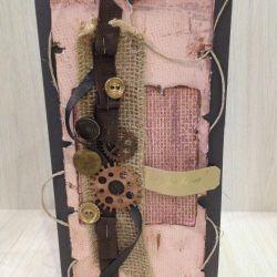 Handmade men's cards